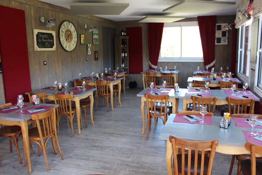 La Cave à bière restaurant